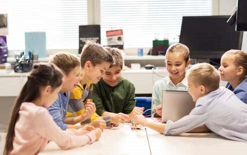 استراتيجية التعلم التعاوني - التعلم النشط