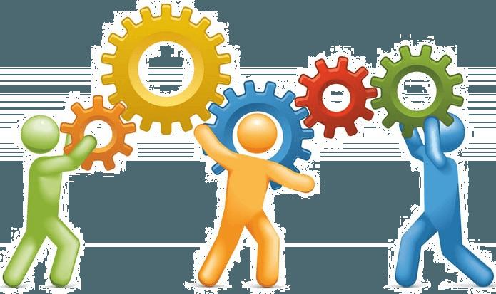 التعلم التعاوني