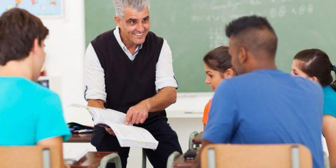 التعلم النشط في الفصول المدرسية