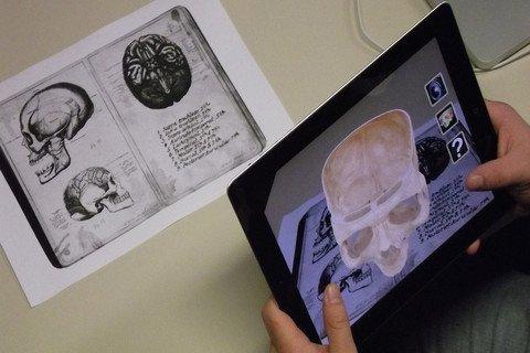 واقع معزز تقنيات تعليمية مجالات تكنولوجيا التعليم