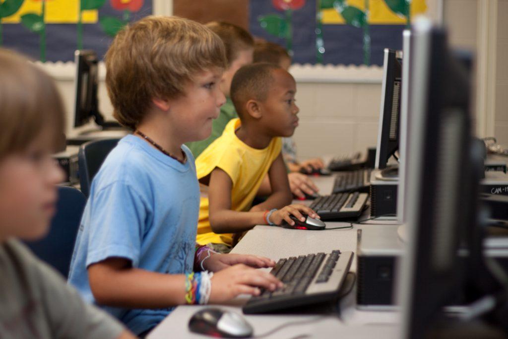العاب تعليمية تقنيات مجالات تكنولوجيا التعليم