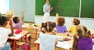 استراتيجيات إدارة الفصول - المدرس والطلاب
