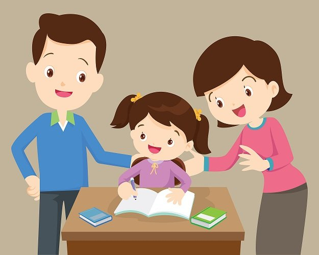 استراتيجيات إدارة الفصول - الآباء