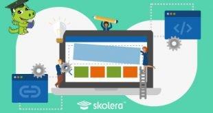 تحديثات سكوليرا - واجهة المعلم