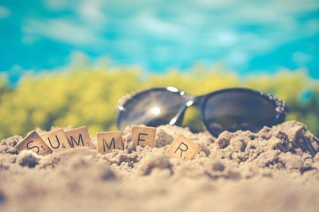 الصيف - الطقس حار - درجة حرارة مرتفعة - فيروس كورونا