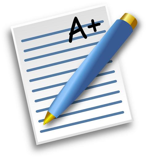سجل الدرجات - درجات الامتحان - النتيجة