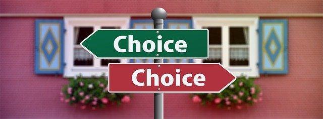 اتخاذ قرارات صعبة - مدرسة - لافتة - سكوليرا