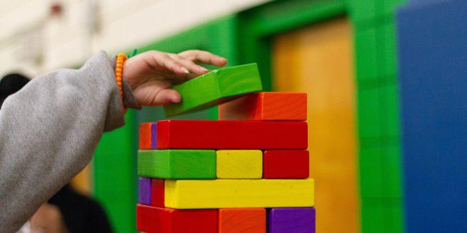 هرم بلوم المعرفي: دليل المعلم للفصل الدراسي الاستثنائي